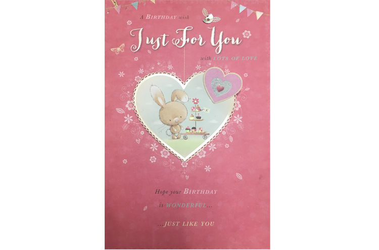 High Quality Greeting Cards for Birthday