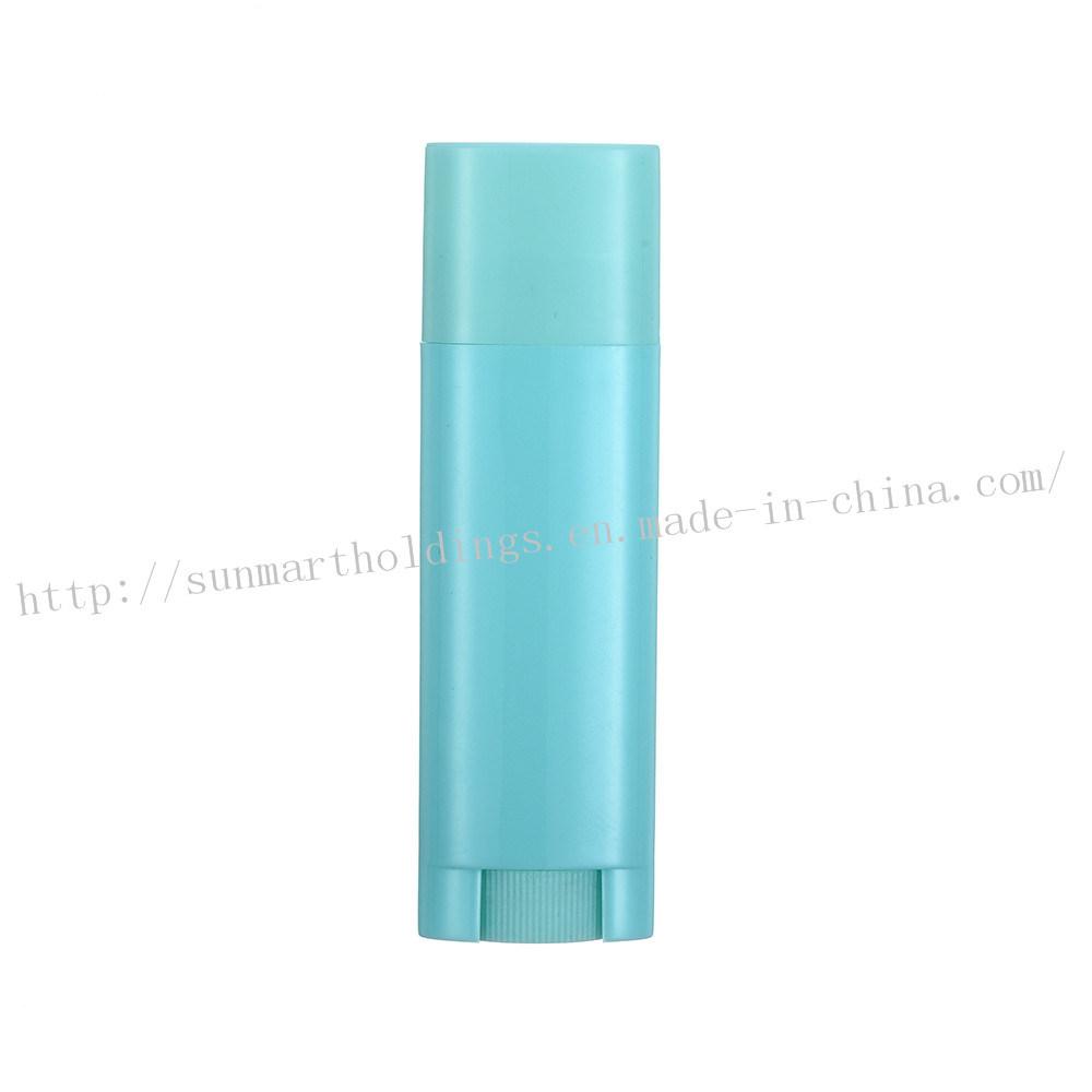 Cute Plastic Lip Stick Case