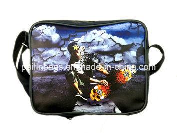 Fashion PU Crossbody Shoulder Bag