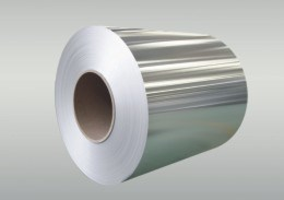 Aluminum Cable Foil in Jumbo Roll