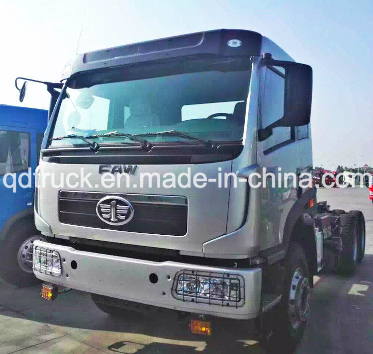 6X4 Prime mover truck/ Tractor Truck/ Heavy Truck