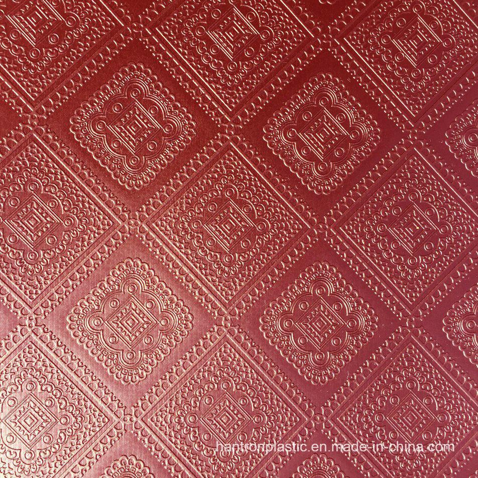 PVC Leather for Handbag, Upholstery