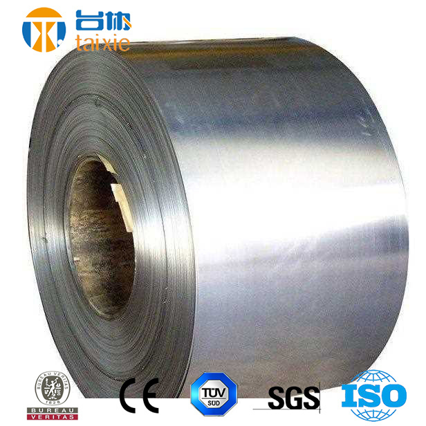 Forged Stainless Steel Coil 1.4021