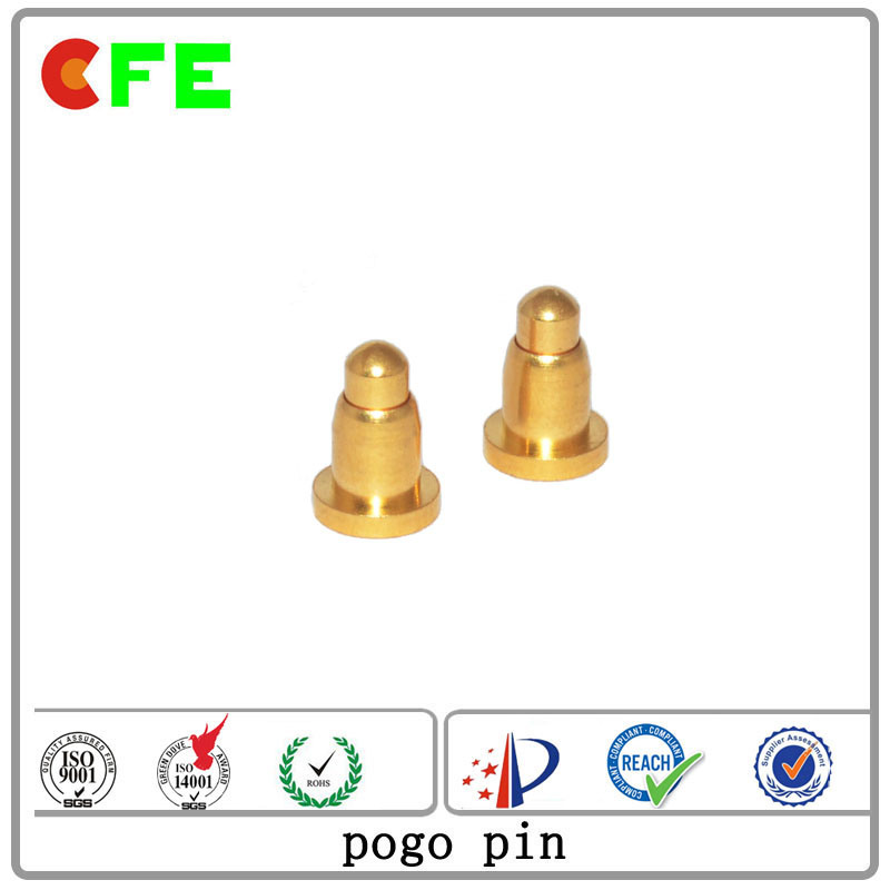 SMT/SMD Spring Loaded Pogo Pin for PCB