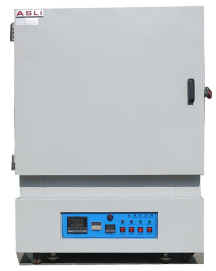 High Temperature Muffle Furnace/Electric Muffle Furnace (integration type)