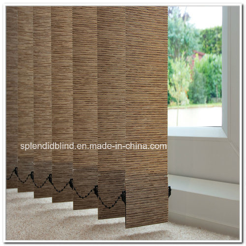 Home Use Windows Blinds Vertical Blinds Colors (SGD-V-3246)