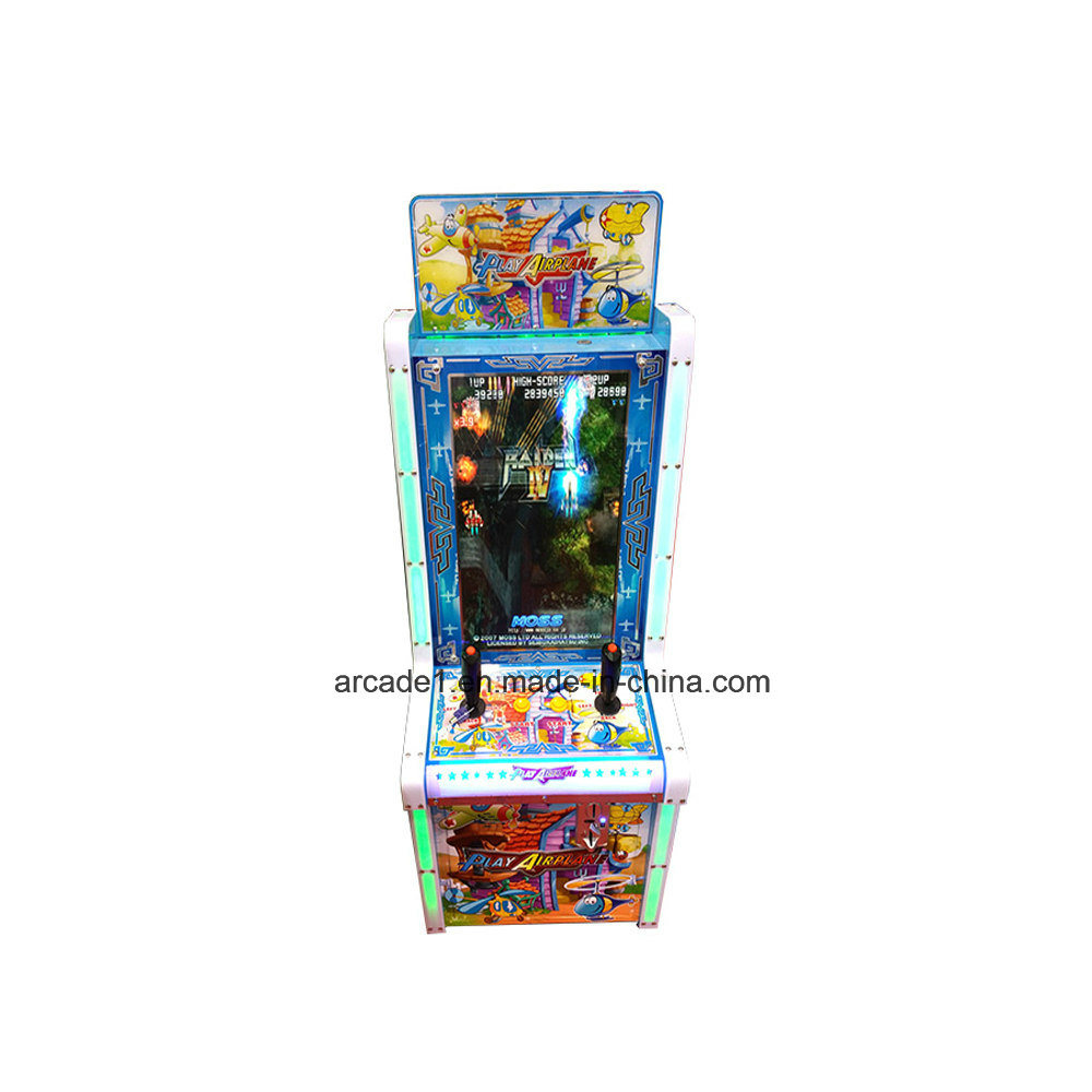 Arcade Amusement Redemption Kids Subway Parkour Game