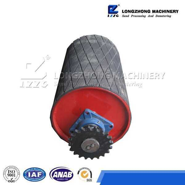 ISO, Ce Certificated Belt Conveyor Manufacturer