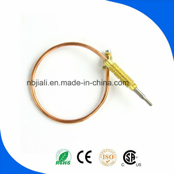 Thermocouple Use for Gas Heater with CSA Ce Approval