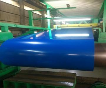 Prepainted Galvanized Steel Coil/ Prime Hot DIP Galvanized Steel Coil/ PPGI