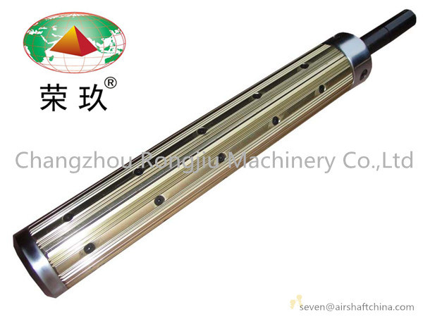 3inch Tile Type Air Epanding Shaft Used for Cutter Machinery