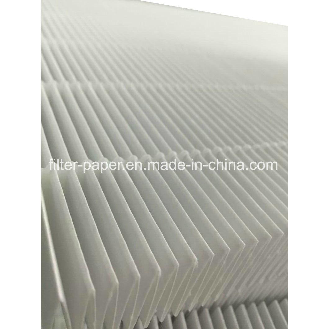 Micro Fiberglass Air Filter Paper H12 for Air Filtration