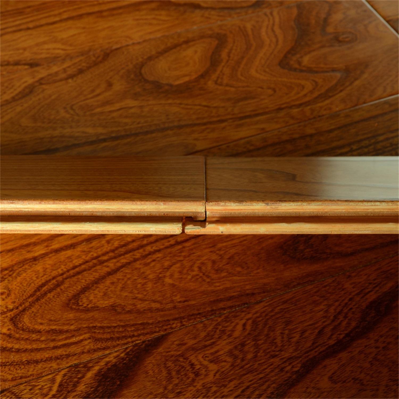 Pattern Laminate Flooring for Living Room