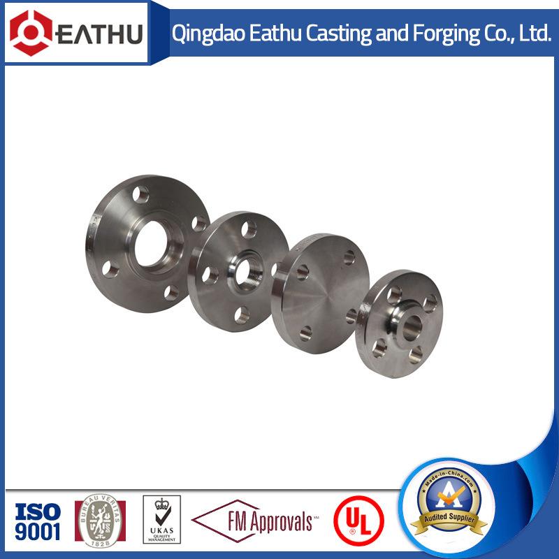 ASME/ANSI B16.5 Forged Steel Flanges, Slip on Flange