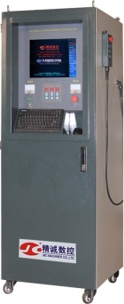 Jc-5060cl High Speed Wire Cutting EDM