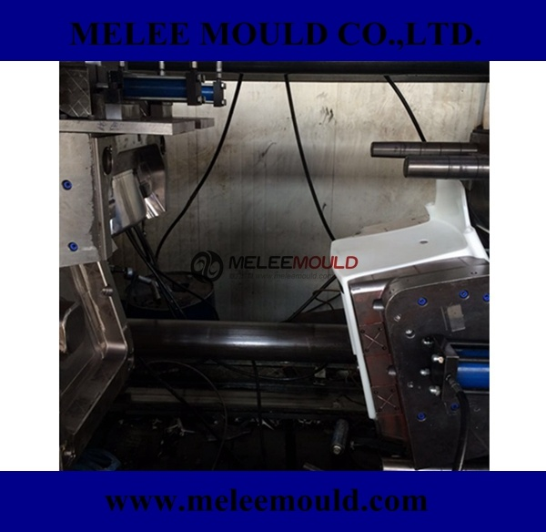 Plastic Injection Chair Mould for Outdoors (MELEE MOULD -1)