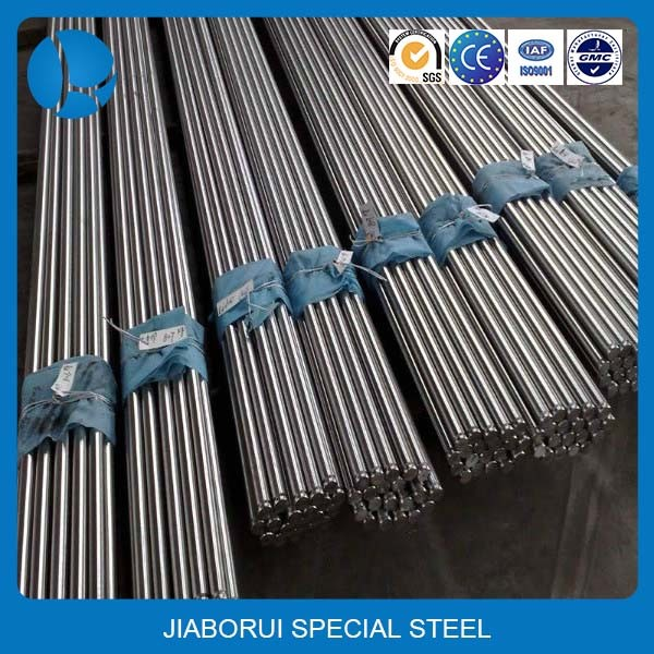 Hot Rolled 201 Stainless Steel Round Bar