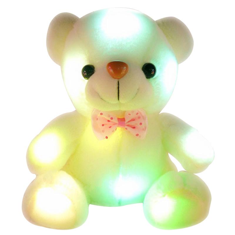 Bluetooth Stereo Plush Teddy Bear