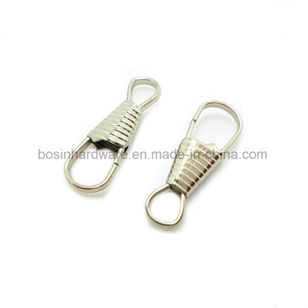 Steel Metal Lanyard Clasp Hook