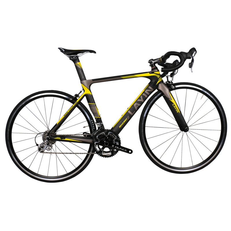 700c 20 Speed Shimano 3500 Carbon Fiber Road Bike