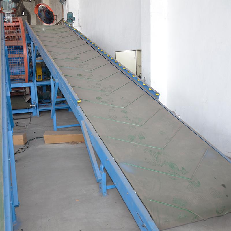 Tire Belt Conveyor