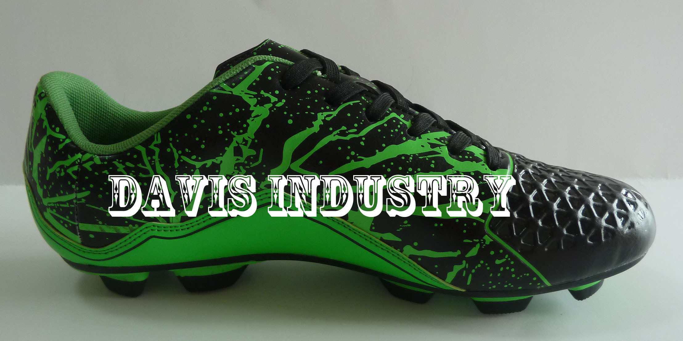 MOQ Hot Selling New Design Style Soccer Boots Sports Shoes
