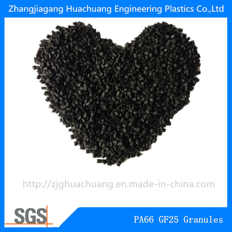 Modified Polyamide Nylon 66
