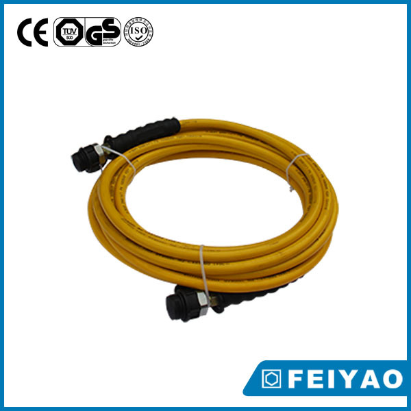Jh Series High Pressure Hydraulic Hose