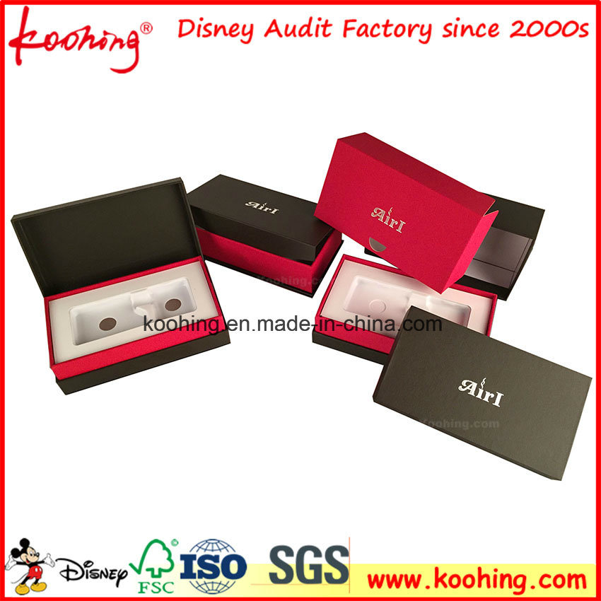 Koohing 2017 New Design Gift Box for E-Cig