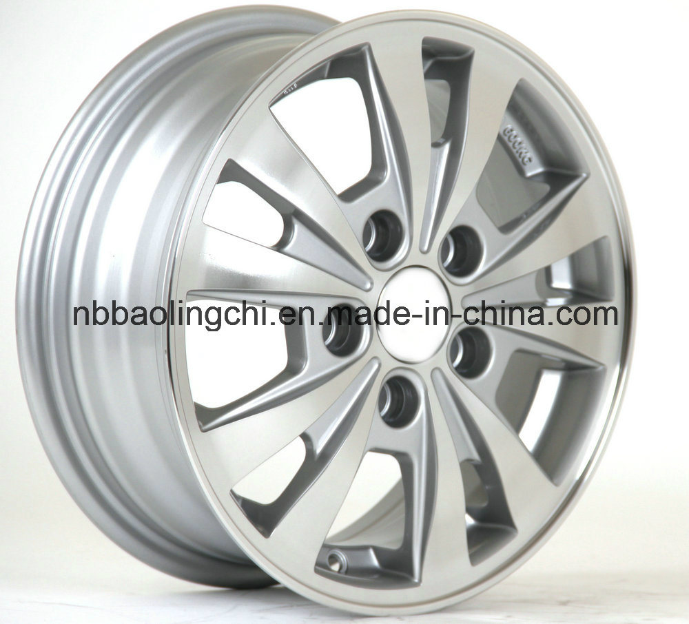 Aluminum Wheel for Middle East