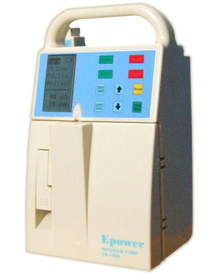 Syringe Pumps:Abbott, Baxter-B. Braun-Graseby-Medex | Physician's