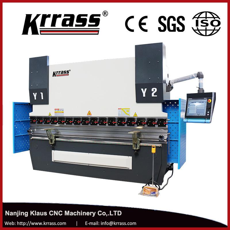 MB8 100tx3200 Da66t CNC Sheet Bending Machine