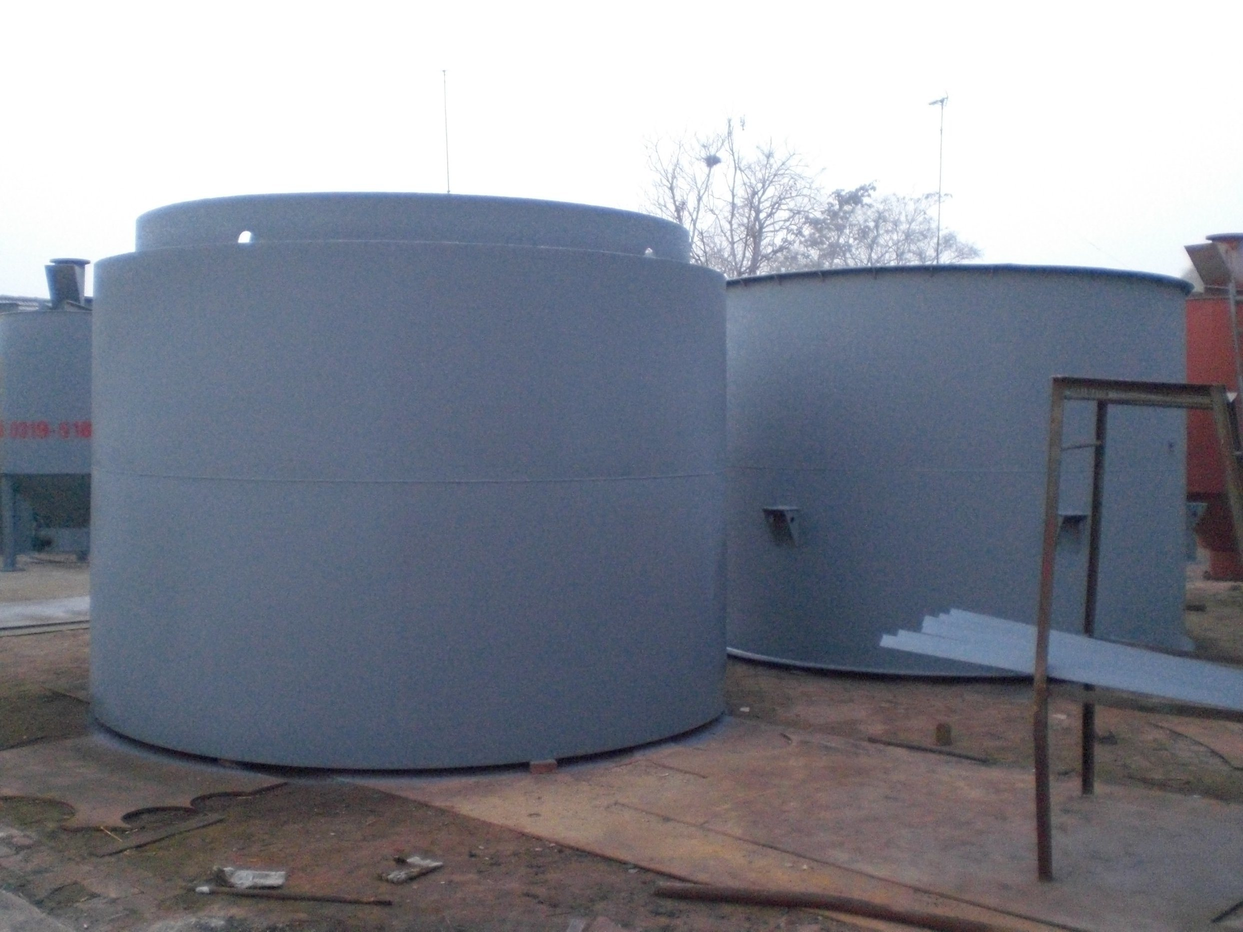 Acetylene Gas Equipment