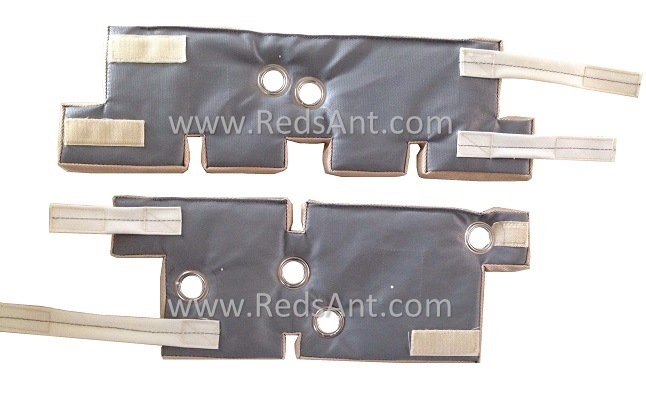 Heat Insulation Material for High Temperature Application