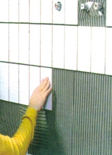 Maydos Tile Adhesive
