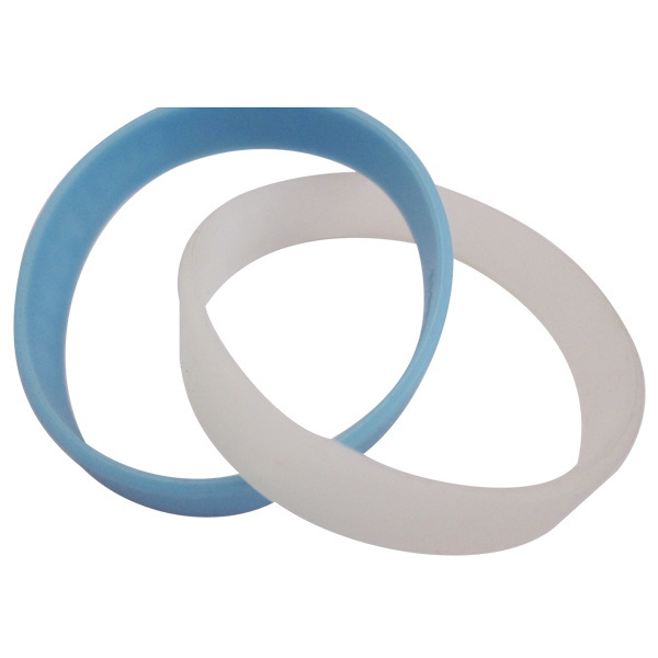 Cancer Wristbands - Rubber Bracelet Wristband - Jelly Silicone