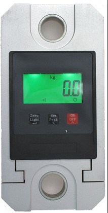 Dl-R Digital Meter with LCD Display