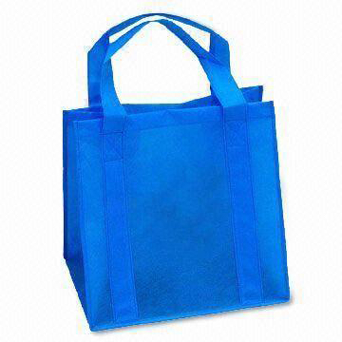 China Recycle Bag - large image for Promotional Non Woven Bags