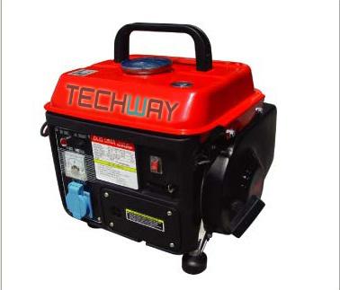 Tw950 950 Gasoline Generator Set