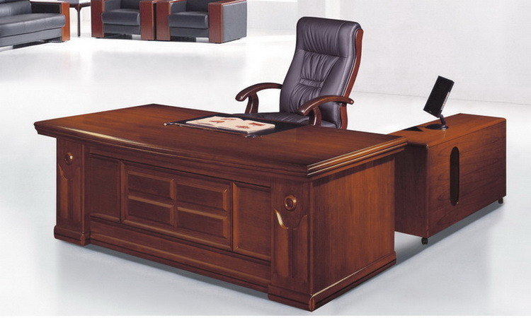 China Office Table (LX-2434) - China Office Table, Office Tables