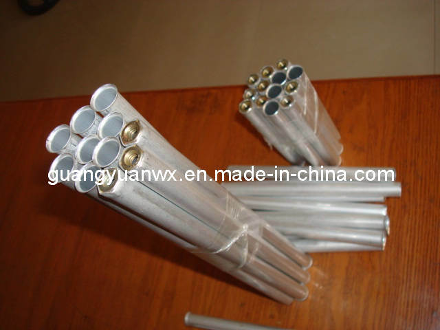 6061 T6 Anodized Aluminium Tooling Tube