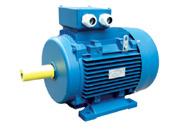 Ie2 (CE) Ms Alu Housing Three-Phase Induction Motor (MS160M-4)
