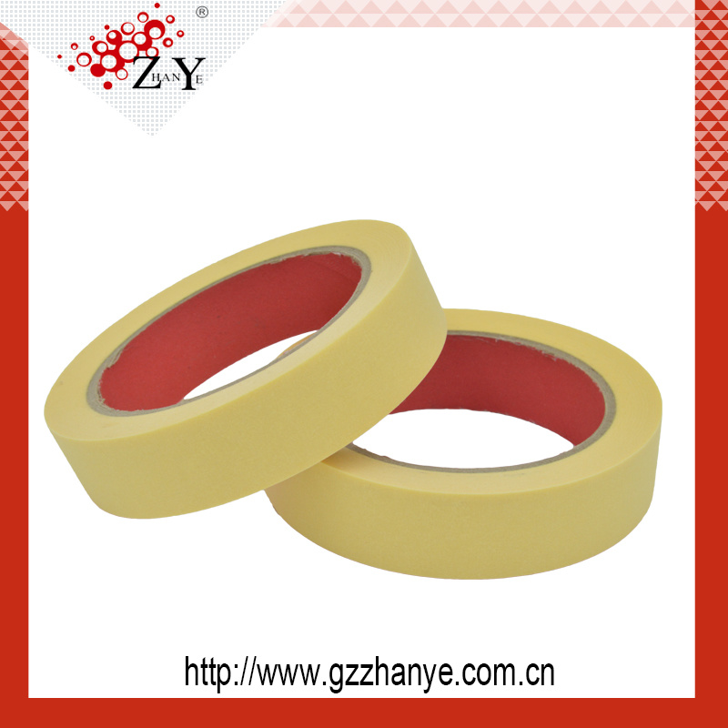 China Manufactuer Automotive Masking Tape
