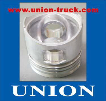 Piston for Diesel Engines Cy4102bq for Dongfeng Truck