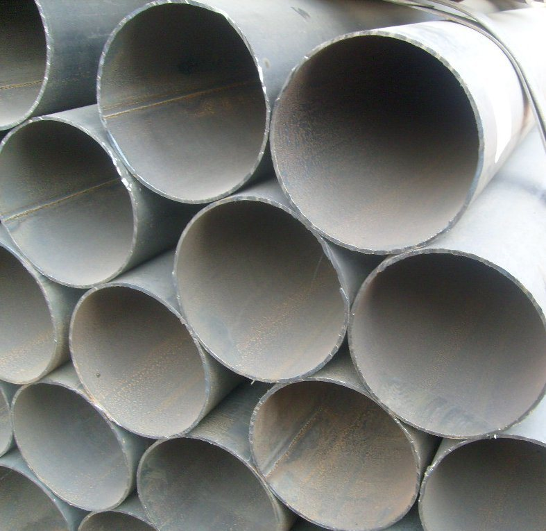 Large diameter welded steel pipe china