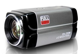 UV-J1220 Series Full HD 20X Zoom Camera