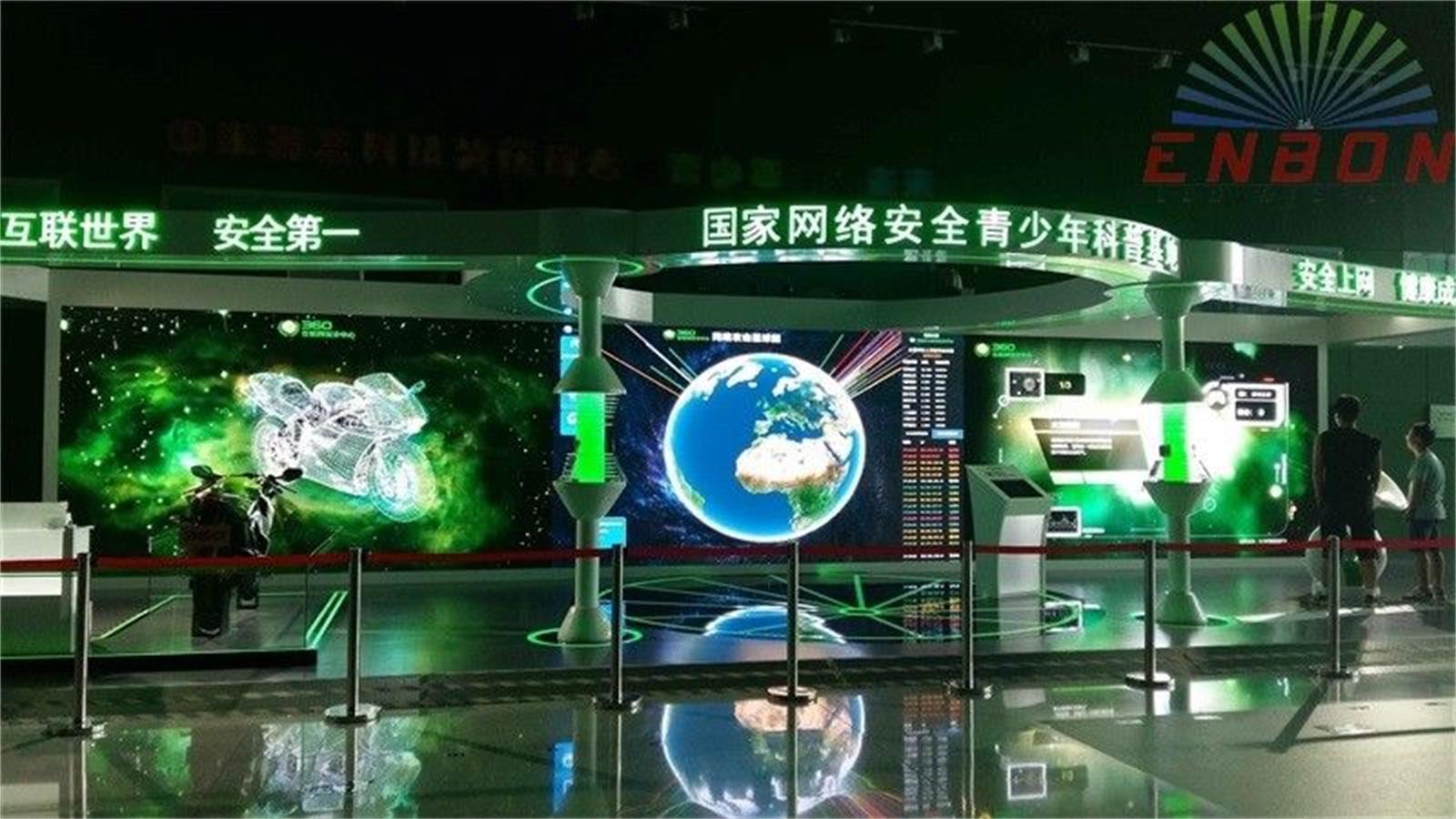 Super HD P3 Full Color Indoor Rental LED Video Panels (HOT sale)
