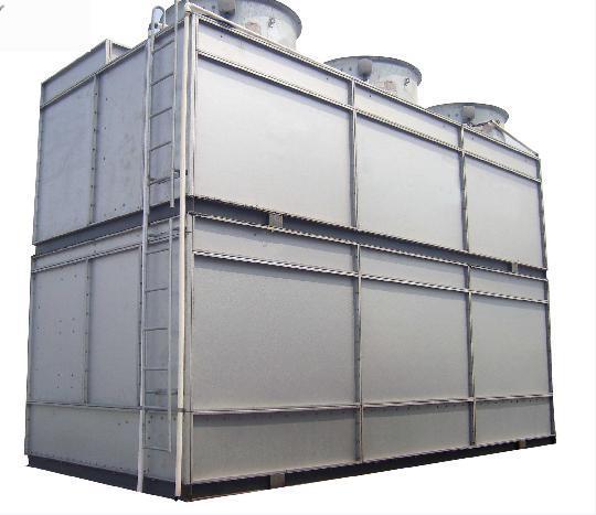 Evaporative Condensing Unit : Evaporative condenser photos pictures