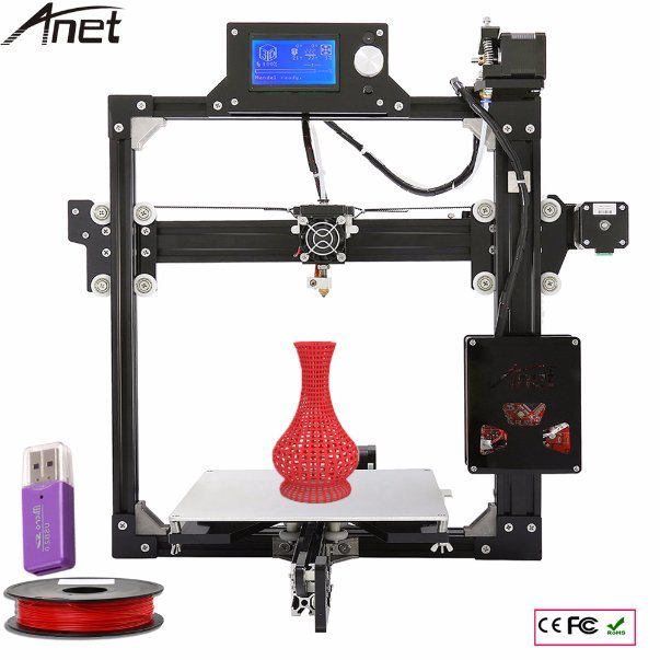 Amazing Desktop 3D Printing 3D Metal Printer