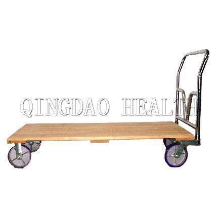 PU Wheels for Golf Cart (F-10)